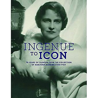 Ingenue to Icon: 70 Years of Fashion from the Collection of Marjorie Merriweather Post