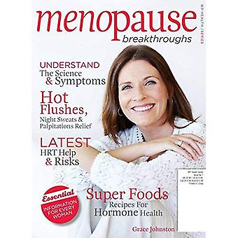 Menopause Breakthroughs