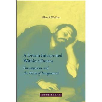 Um sonho interpretado dentro de um sonho - Oneiropoiesis e o prisma da imaginação