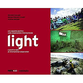 Light: A Positive Look at International Cooperation  +   Photoaid