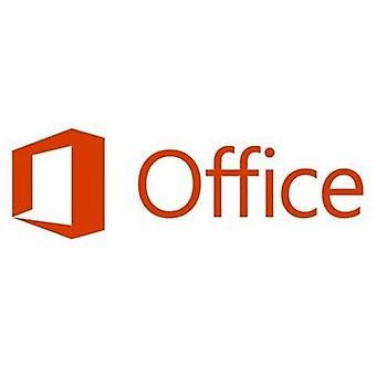 Microsoft Office 2019 Home & Student Microsoft 79 G-05043 (1 license)