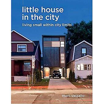Petite maison dans la ville