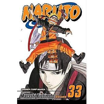 Naruto: v. 33 (Paperback)