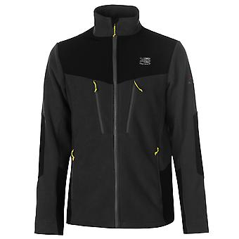Karrimor Mens Hoolie Fleece