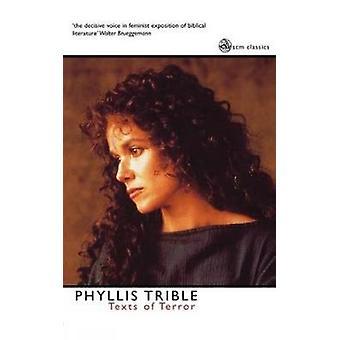 Teksten van Terror LiteraryFeminist lezingen van bijbelse verhalen door Trible & Phyllis