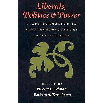 Liberale Politik und macht durch Peloso & Vincent