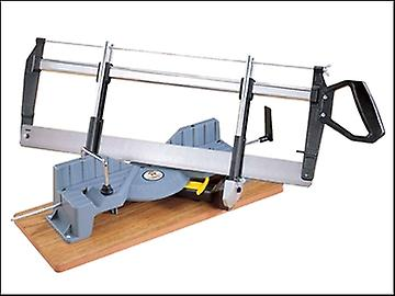 Faithfull Compound Mitre Saw 150mm (6in)