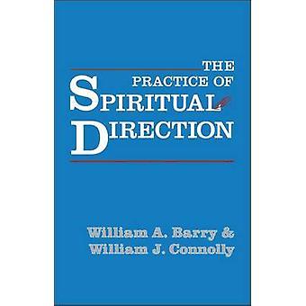 Praxis der geistlichen Leitung von Connolly & William