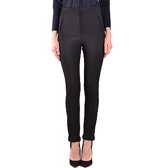Moncler Black Nylon Pants