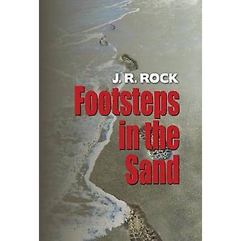 Traces dans le sable par Rock & J.R.