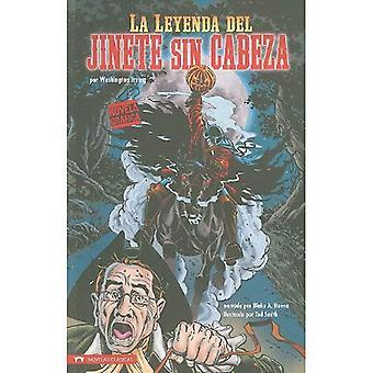 La Leyenda del Jinete Sin Cabeza = la leggenda di Sleepy Hollow