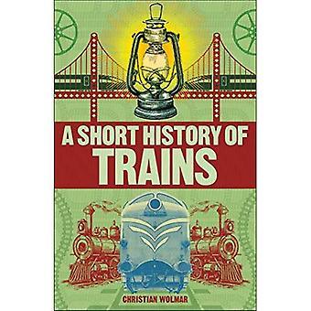 Une courte histoire de trains
