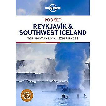 Lonely Planet Pocket Reykjavik et Southwest Islande (Guide de voyage)