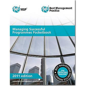 Managing Successful Programmes Pocketbook - 2012 (2nd Revised edition)