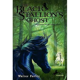 The Black Stallion's Ghost by Farley - Walter - 9780808543992 Book