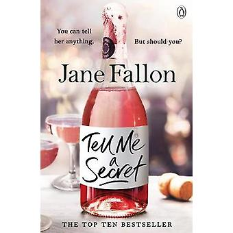 Tell Me a Secret by Tell Me a Secret - 9781405933124 Book
