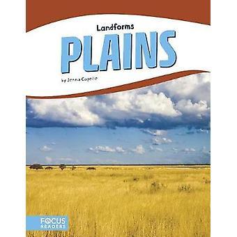 Landforms - Plains by Landforms - Plains - 9781635179965 Book