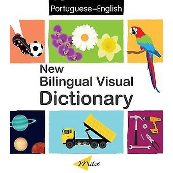 New Bilingual Visual Dictionary English-Portuguese by Sedat Turhan -