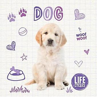 Dog by Holly Duhig - 9781786372369 Book