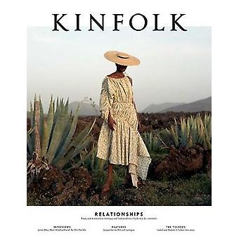 Kinfolk Volume 24 by Kinfolk - 9781941815274 Book