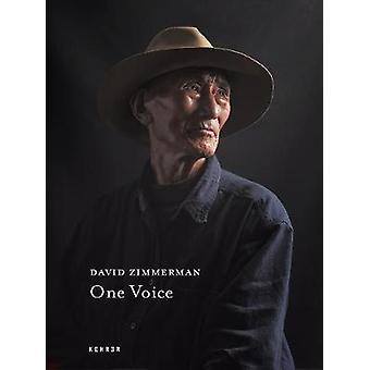 One Voice - Portraits from the Tibetan Diaspora by David Zimmerman - 9
