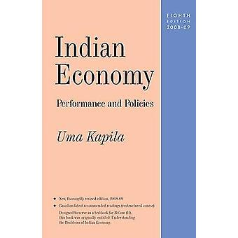 Indian Economy - Performance and Policies (8th Revised edition) by Uma