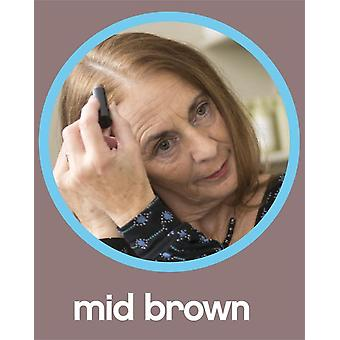 Colourstick  Mid Brown grey root touch up stick
