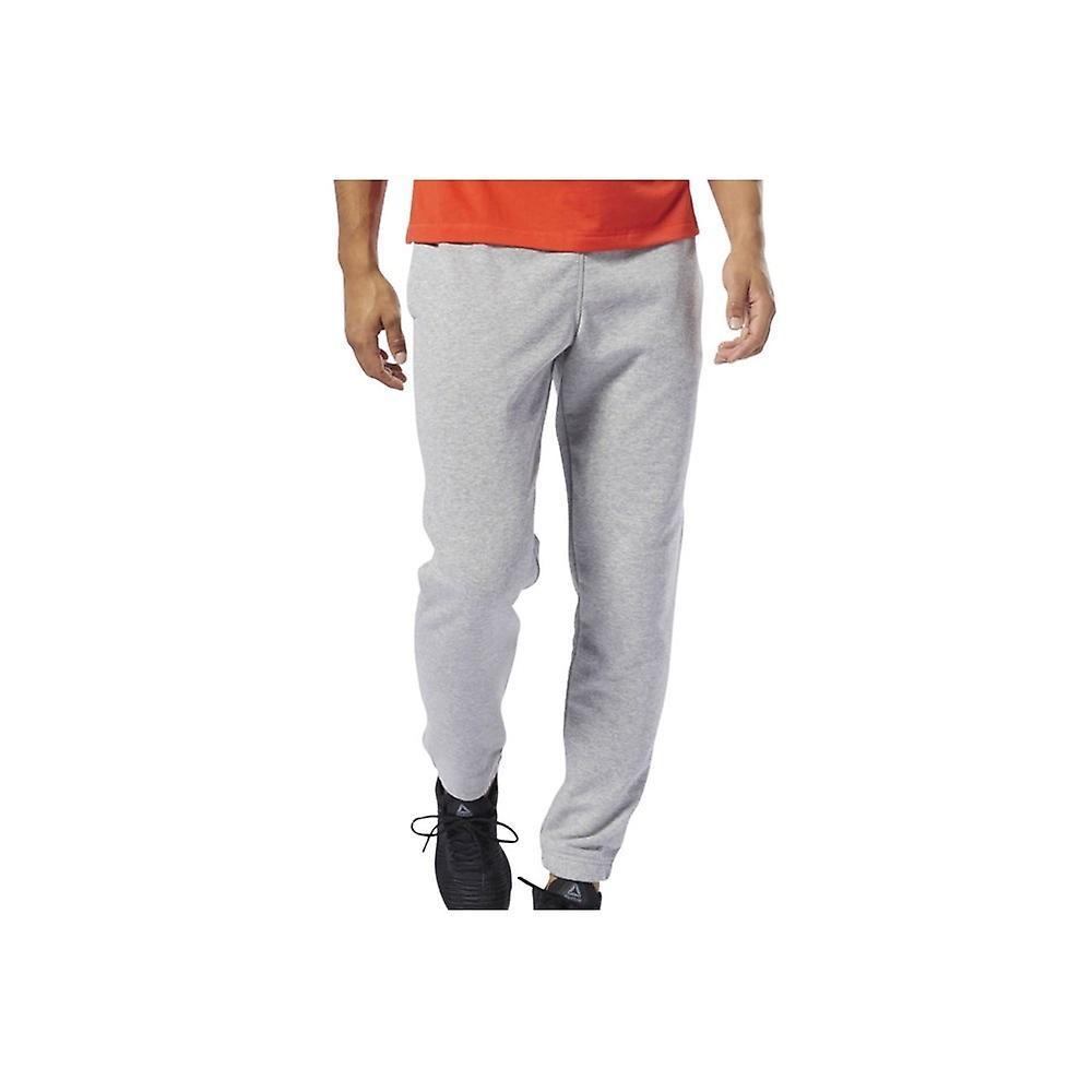 Reebok TE FT Cuff Pant DP6130 pantalon homme