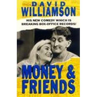 Money and Friends Book