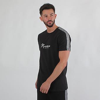 Nuevo Club Matias T-shirt - Black