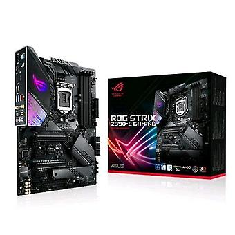 Asus rog strix z390-e gaming lga 1151 h4 intel z390 atx