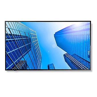 Nec e507q monitor digital signage 49.5