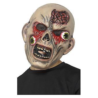 Jungen Monster prall Auge Gesicht Maske Kostüm Zubehör