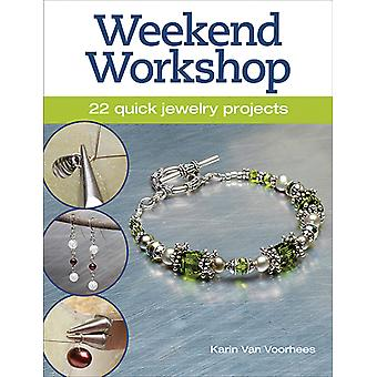 Kalmbach Publishing Books-22 Quick Jewelry Projects KBP-67875