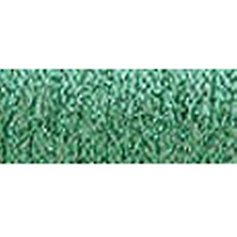 Kreinik Blending Filament 1 Ply 50 Meters 55 Yards Green Bf 008