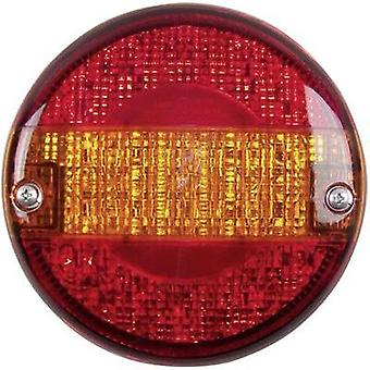 LEDs Trailer tail light left , right 12 V, 24 V Berger & Schröter