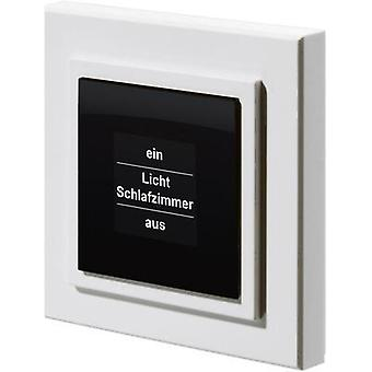 HomeMatic Wireless wall-mounted switch 85975 10-channel Surface-mount Max. range (open field) 100 m