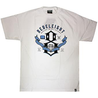 Rebel8 In The Shadows T-shirt White