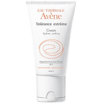 Avene Tolerance Extreme Soothing Cream 50 Ml
