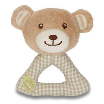EverEarth rattle Bear (Toys , Preschool , Babies , Soft Toys)