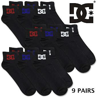 3 x socks DC Shoes 3-Pack