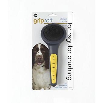 Gripsoft Slicker Brush Small