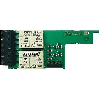 Wachendorff PAX Relaiskarte Relay card 2 relays Compatible with PAXD/PAXI-series