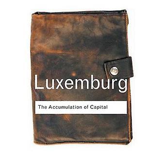 Akkumulation des Kapitals durch Luxemburg & Rosa