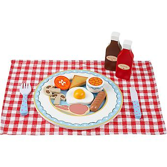 Orange Tree Toys English Breakfast Set