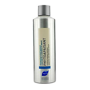 Phytoapaisant Soothing Treatment Shampoo (For Sensitive and Irritated Scalp) 200ml/6.7oz