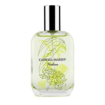 Caswell Massey Verbena Eau De Toilette Spray 50ml/1.7oz
