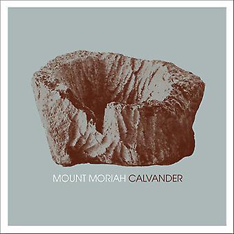 Mount Moriah - Calvander & Baby Blue (Garage Demo) B/W [Vinyl] USA import