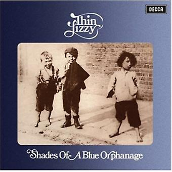 Shades Of A Blue Orphanage [Remastered & Expanded] by Thin Lizzy