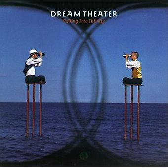 Dream Theater - Falling Into Infinity [CD] USA import